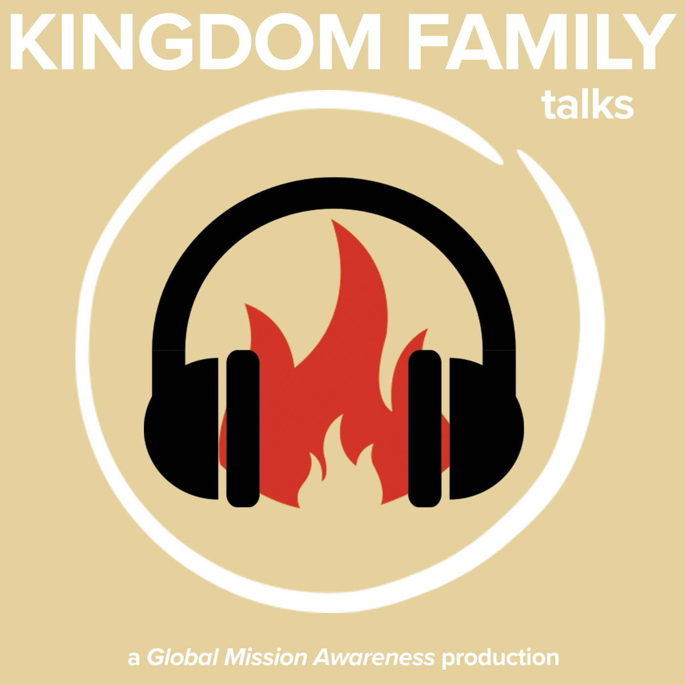 Kingdom Family Talks Podcast
