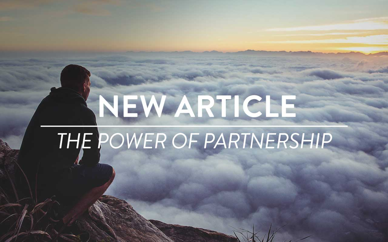 powerOFpartnership